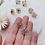 Thumbnail: SUNDEW TANZANITE Earrings