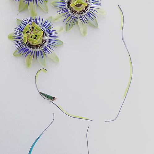 PUPA Stud Earrings