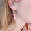 Thumbnail: CARVED LILY Earrings