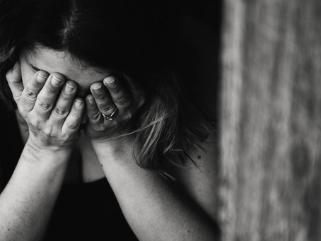 Silenced by trauma? It doesn't have to stay that way.