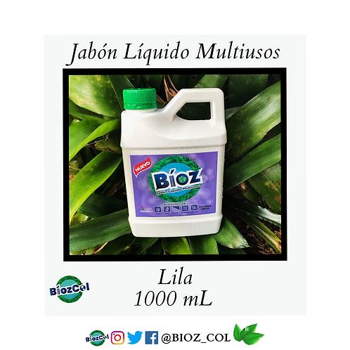 Jabón Multiusos Lila 1000 mL