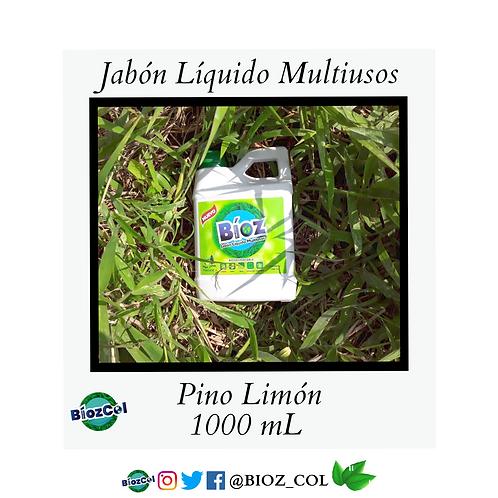 Lemon Pine Multipurpose Soap 1000 mL