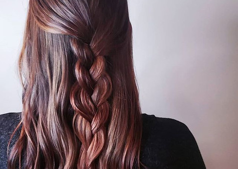 Do you go darker for fall_! Let us help!