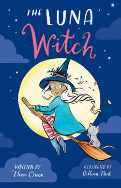 The Luna Witch