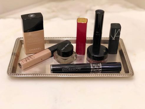 My Make-up favorites