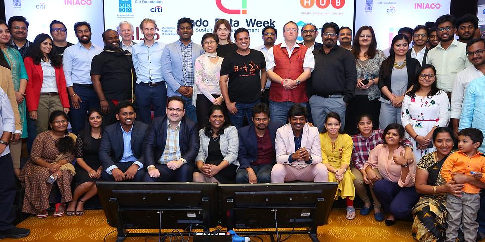 Indo Data Week for SDGs