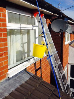External cleaning coventry