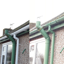 Gutter repairs coventry