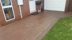 Driveway cleaning coventry