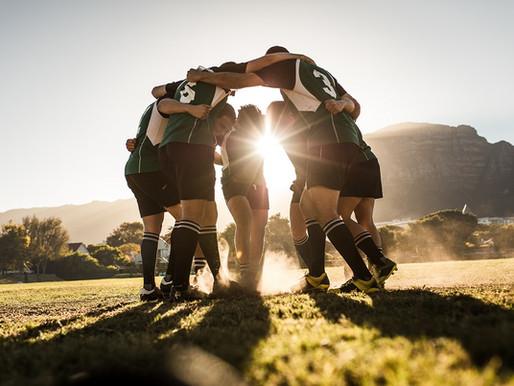 Why Mateship Matters to us
