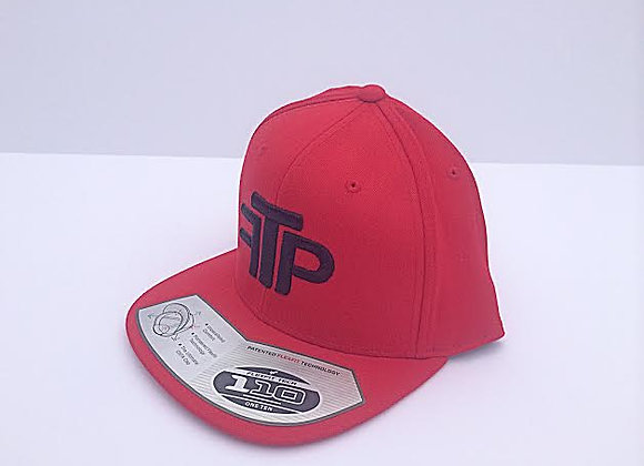 "FTP ""Rep Hard"" Red"