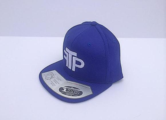"FTP ""Rep Hard"" Blue"