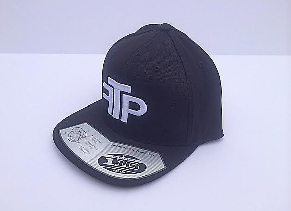 "FTP ""Rep Hard"" Black"