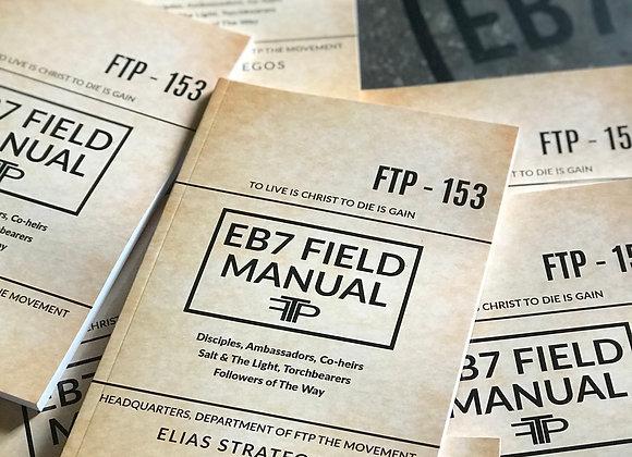 EB7 Field Manual