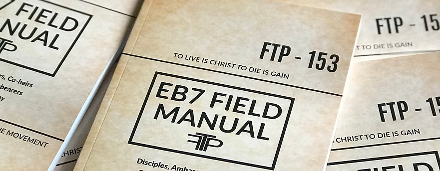 EB7 Field Manual