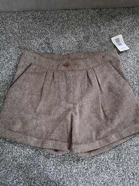 Age 8-9 years shorts