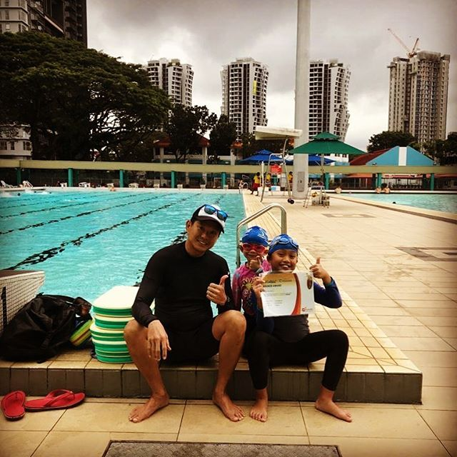 #Happy_finsSwimingSchool#wecanswimwithco