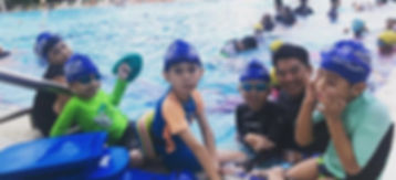 #happyfinsswimschool#wecanswimwithcoachc