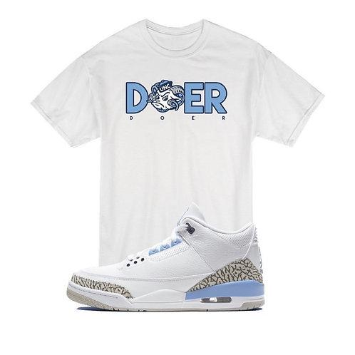 DOER North Carolina T Shirt