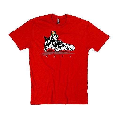 DOER Hare T Shirt