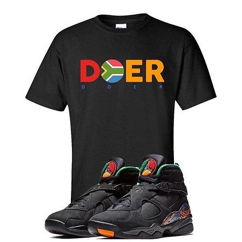 DOER Zimbabwe T Shirt