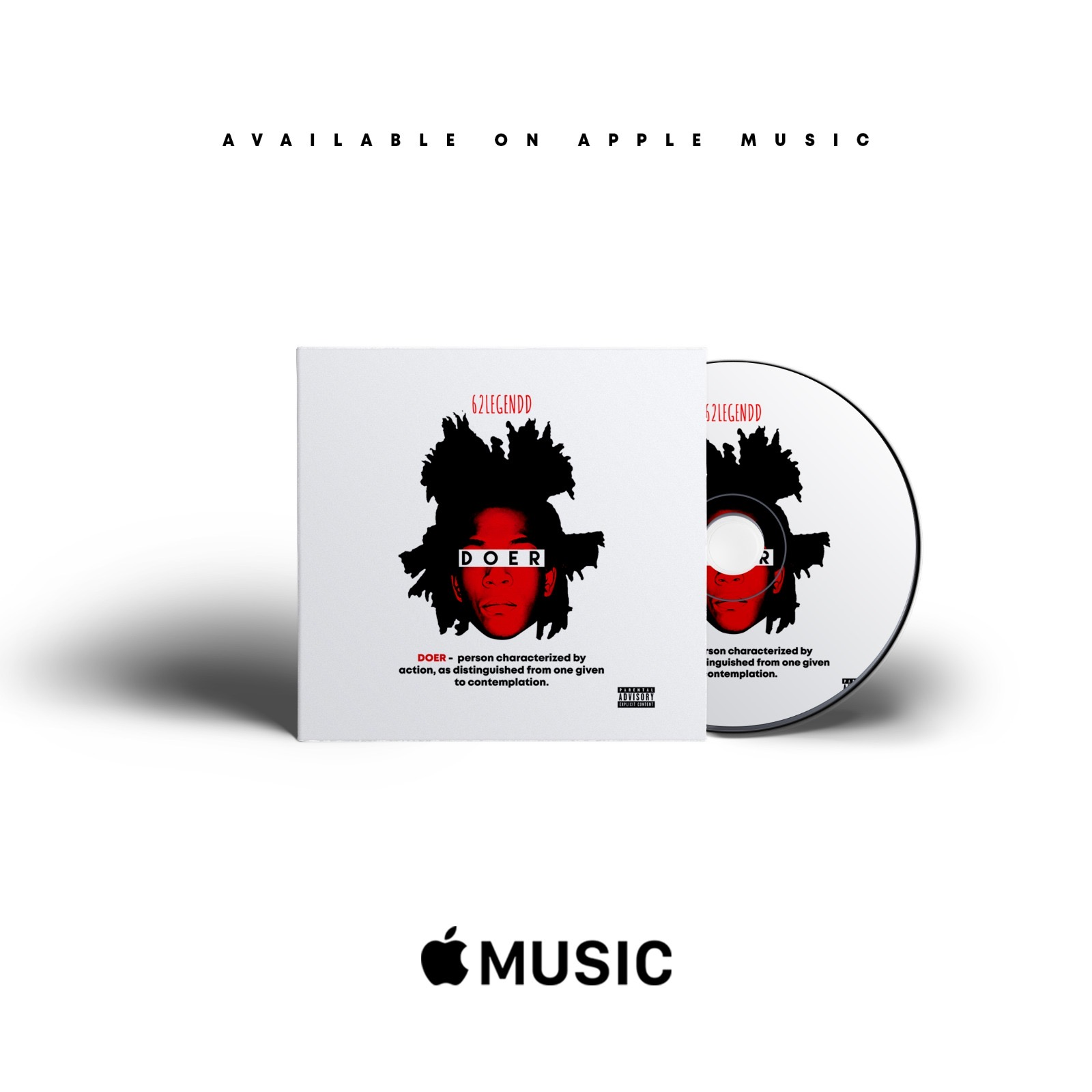 APPLE MUSIC DOER