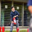 #7 防災訓練イメージムービー公開