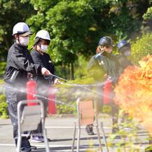 #5 防災訓練レポート~レック㈱富士裾野センター様~