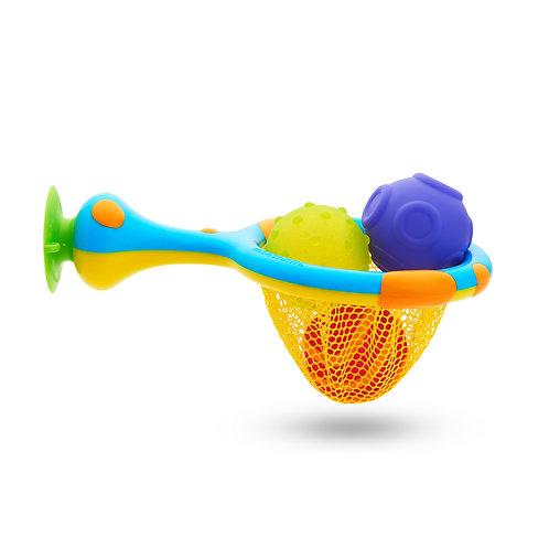 Juguete De Baño Scooper Hooper 3 Pelotas - Munchkin