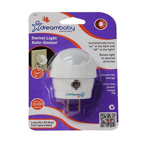 Lampara Giratoria Con Sensor - Dreambaby