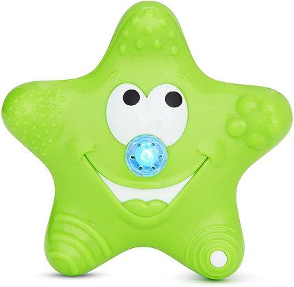 Estrella De Luces Y Agua Para Bañera - Munchkin