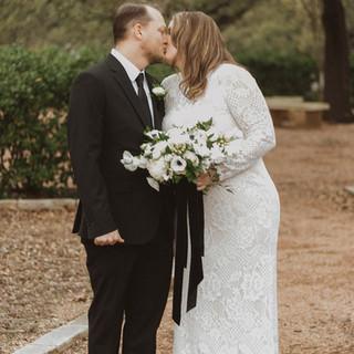 Brooke & Stephen's Wedding