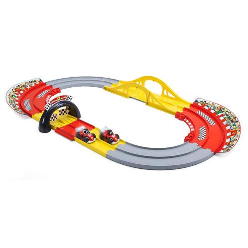 Pista de Carreras Scuderia Ferrari - Chicco