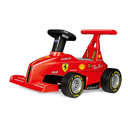 Scuderia Ferrari Ride-On - Chicco