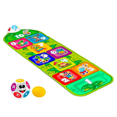 Jump & Fit Playmat - Chicco