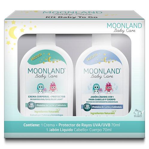 Kit Baby To Go – Moonland