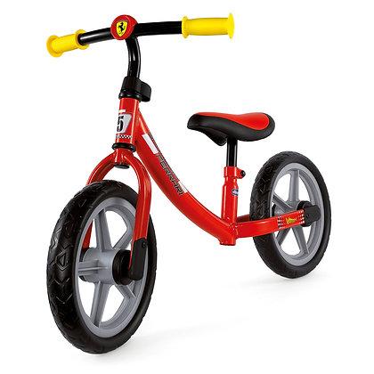 Scuderia Ferrari Balance Bike - Chicco
