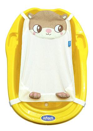 Bañera Con Hamaca - Infanti