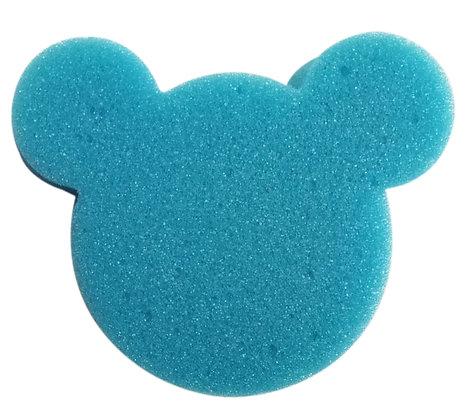 Esponja Para Baño - Disney