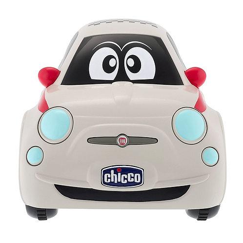 Fiat 500 Sport Radiocontrol - Chicco