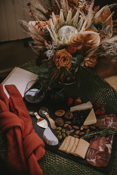 The Nature Haus Styled Shoot