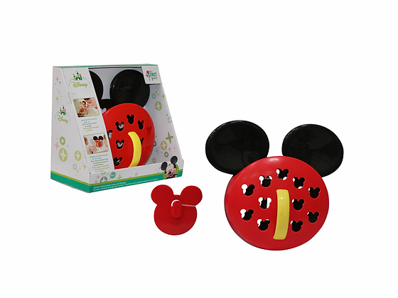 Organizador De Juguetes Para Baño Mickey - Disney