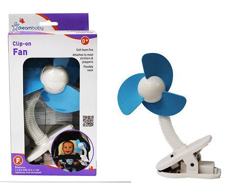 Ventilador Para Carriola - Dreambaby