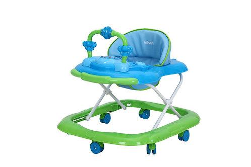 Andadera Train Blue And Green - Infanti