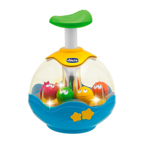 Aquarium Spinner - Chicco