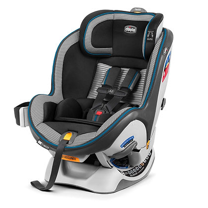 NextFit Zip Air Azzurro - Chicco
