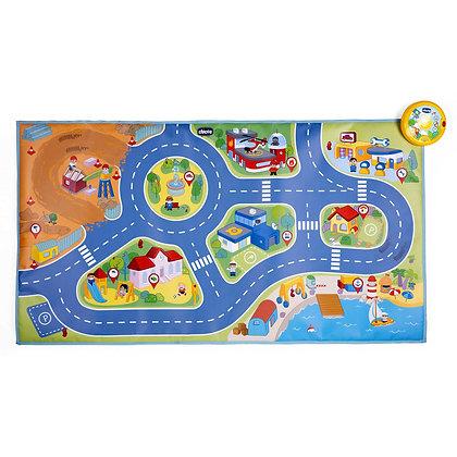 Mini Turbo City Playmat - Chicco