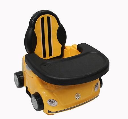 Silla Booster Volkswagen  - Infanti