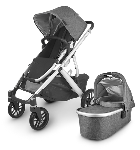 Carriola Vista V2 - UPPAbaby