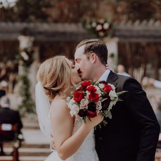 MacKenzie & Forrest's Wedding